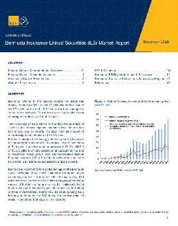 Q2 2018 Bermuda ILS Market Report