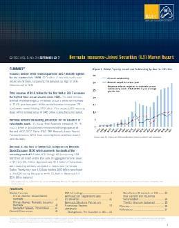 Q2 2017 Bermuda ILS Market Report