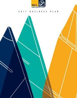 Bermuda Monetary Authority Business Plan 2017