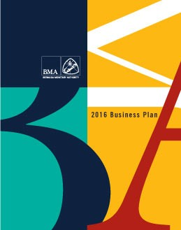 Bermuda Monetary Authority Business Plan 2016