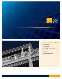 BMA Cyber Report 2018