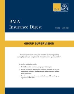 BMA Insurance Digest June 2018