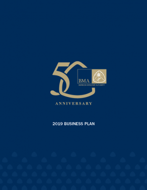 Bermuda Monetary Authority Business Plan