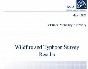 Wildfire and Typhoon Survey