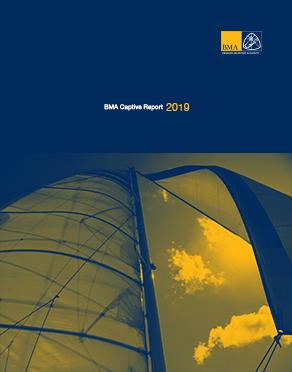 2019 Captive Report