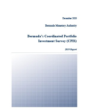 Bermuda Coordinated Portfolio Investment Survey (CPIS) 2019 Report