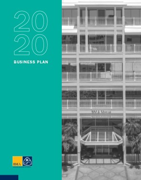 Bermuda Monetary Authority Business Plan