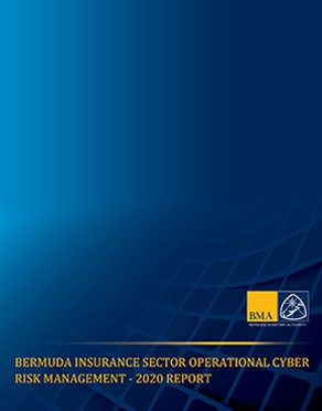 2020 Insurance Sector Operational Cyber Risk Management Report